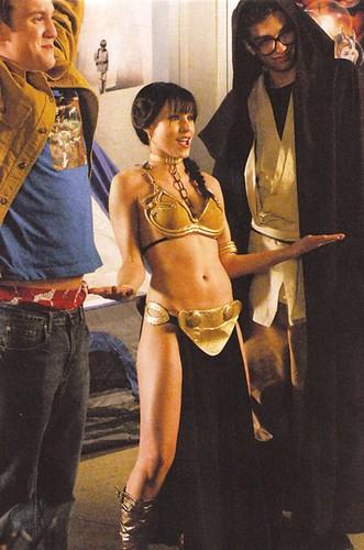#026 Kristen Leia Bell
