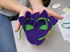 CIMG1882.JPG (Geek Knitter) Tags: babybooties tuliptoes