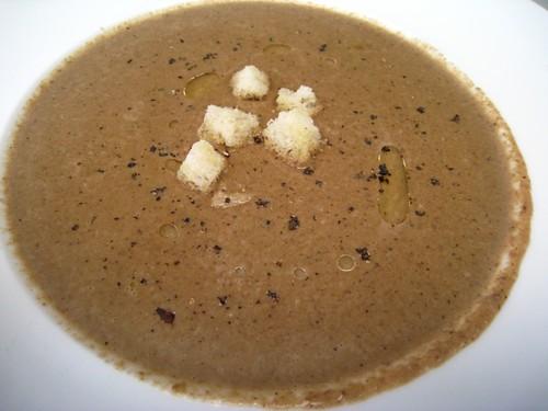 Wild Mushroom Soup with Truffle Oil.JPG