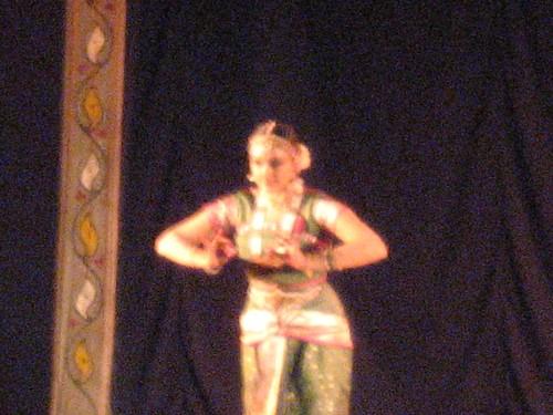 Shobana - Chennai Music Season 07