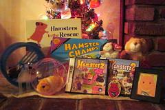 Hamsters! Hamsters! Hamsters!