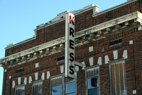 kress sign in eagle pass