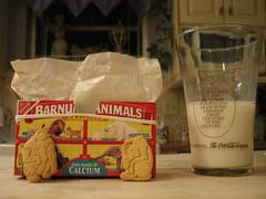 Snack Time - Diabetes 365 Day 90 - Jan 03, 2008