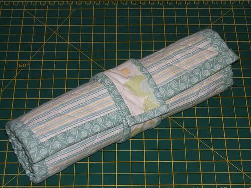 needle roll