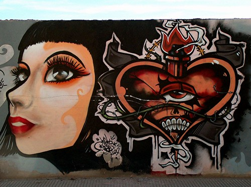 trival tatuaje mujer. tatuaje. tribal. urban. urban art