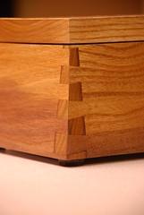 DSC_2752 (tarol_cabot) Tags: walnut woodenbox dovetailjoints