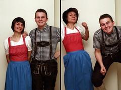 gölln + poochy (som3rsault) Tags: austria österreich conservative lederhosen dirndl lederhose tracht mettersdorf övpball konservativepolitik nurweilichdawarbedeutetdasnochlangenichtdassichdieseparteiwähle