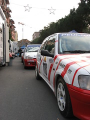 In coda - Rally Andora 2008