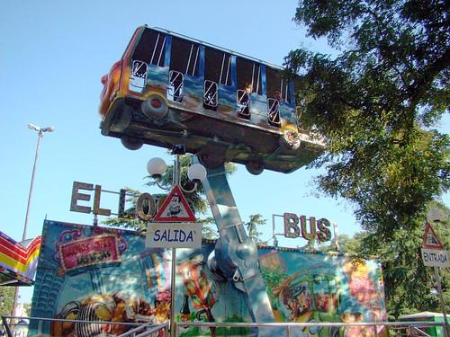 Loco Bus