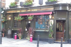 Picture of Duke Of York, W1T 1NW