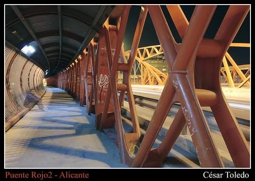 Puente Rojo 2