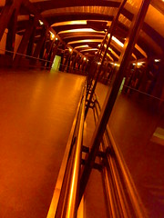 Couloir Sncf (freddylyon69) Tags: france airport lyon couloir saintexupery sncf aéroport