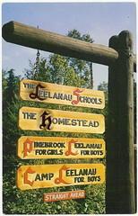 Leelanau History: The Leelanau School