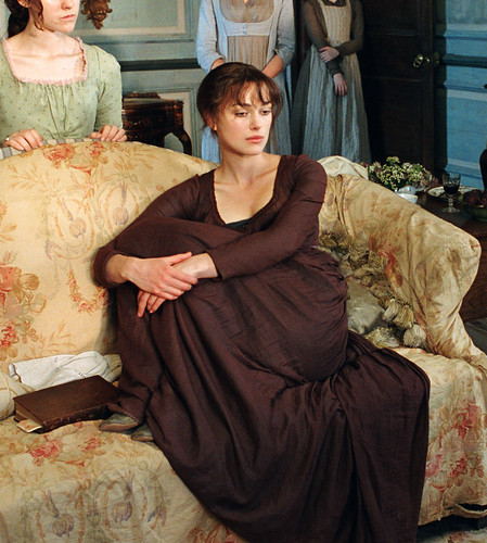 times and placesthe fashion pride and prejudice fashion
