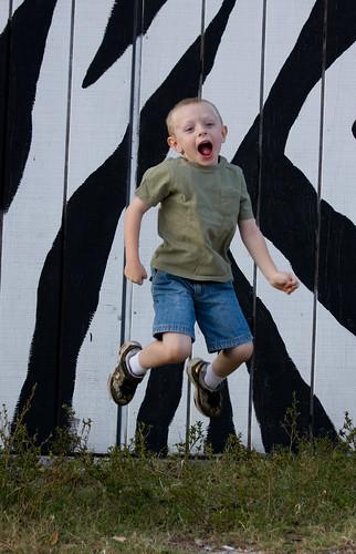 JUMP!!!!