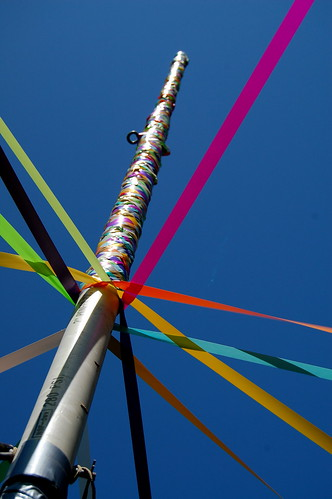 Maypole Colors