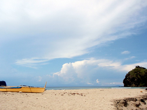 Dicasalarin Island