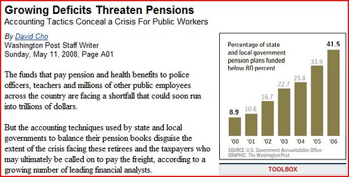 WP Pension