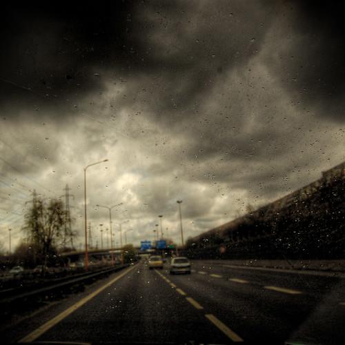 Boulevard Périphérique