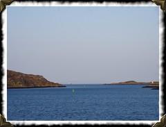 THE LORD OF THE ISLES OFF SOUTH UIST (hazelisles,(www.youtube.com/user/hazelisles)) Tags: calmac lordoftheisles lochboisdale