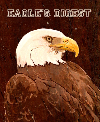 Eagles Digest