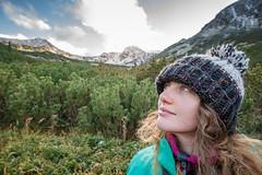 Anca (Hattifnattar) Tags: people bokeh mountain romania retezat nationalpark pentax da15mm limited landscape