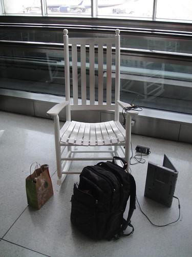 Charlotte Airport 2