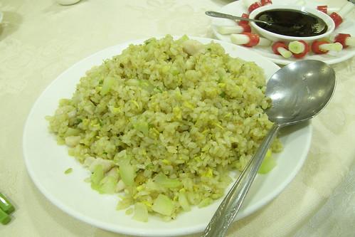 04.鹹魚雞粒炒飯