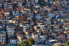 HDR Favelas.
