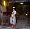 Mameharu-san an Apprentice Geisha (Topoki) Tags: japan kyoto maiko geiko geisha kimono gion kobu mameharu