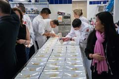 Bocuse d'Or Dinner (Edsel L) Tags: ohio milan unitedstates vegetable grace institute benefit dor culinary bocuse teamusa a7r chefsgarden bocusedor culinaryvegetableinstitute curtisduffy ilce7r