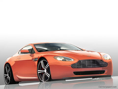 Aston Martin V8 Vantage N400 (fastwallpapers) Tags: pictures cars martin fast wallpapers desktops supercar aston fastwallpaperscom