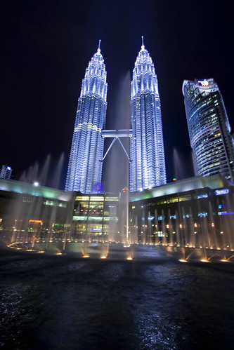 essay of interesting places in malaysia