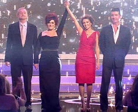 X Factor3