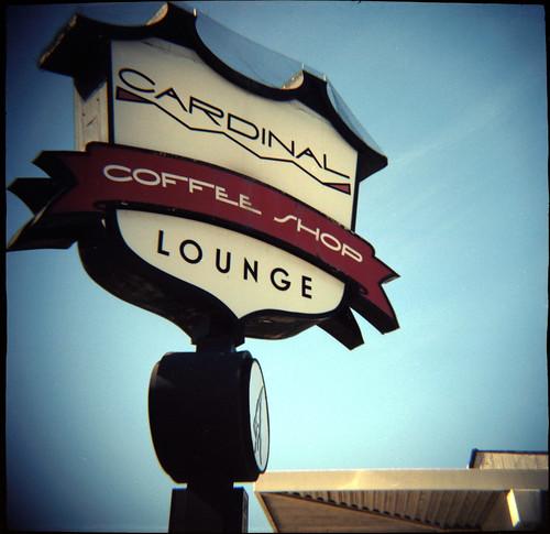 Cardinal Lounge