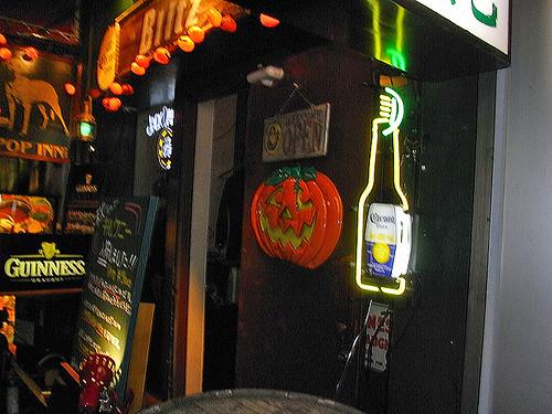 Halloween Ginza 01