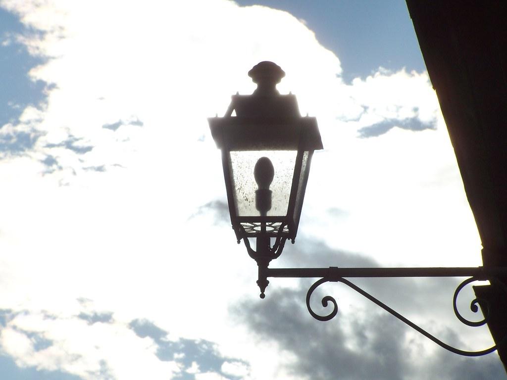 Lanterna a Sappade
