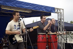 The Embers - Horsham Festival 2007 (steve_jay) Tags: festival horsham embers theembers