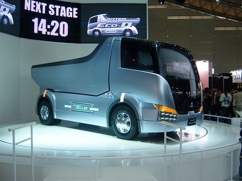 Tokyo Motor Show 2007