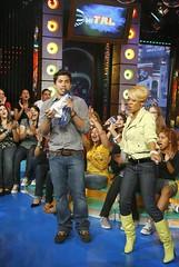 Keisha Cole & Carlos Santos