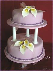 1980159617 4551a011c8 m Baú de ideias: Casamento com lilás, roxo, violeta ou lavanda