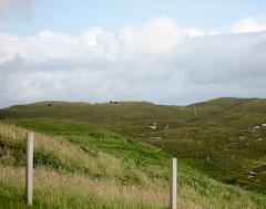 Elgol (YlvaS) Tags: scotland cow cows isleofskye july 2007 kor elgol