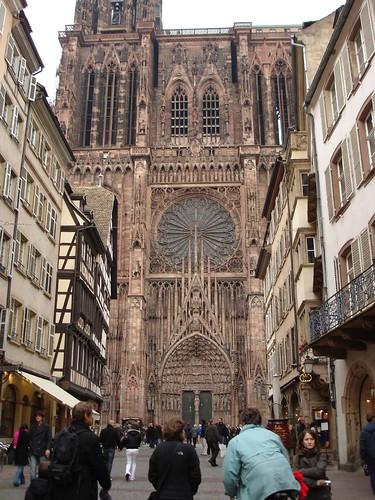 Estrasburgo - Francia