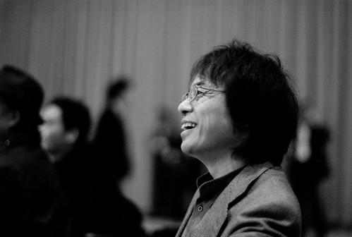 Keiji Ueshima