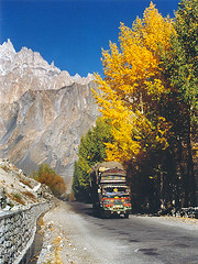 Karakoram High Way,Passu,Hunza. (ghazighulamraza) Tags: colors autum image display you your hunza invited northernpakistan gilgit snowpeaks landscapephotography northofpakistan northpakistan historyofpakistan mountainsofpakistan northerareasofpakistan pakistanilandscapephotographer ghazighulamraza pakistanilandscapre autumofhunza hunzahunzaautumautum