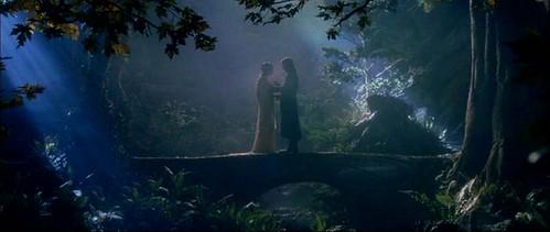 Arwen Evenstar & Aragorn Telcontar