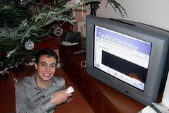 Treviño alla Wii