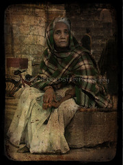 Autumn Song (designldg) Tags: portrait people woman india beauty sepia elder varanasi shanti breathtaking 2b ghats benaras femininity uttarpradesh  indiasong hourofthediamondlight