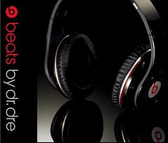 dr dre heead phones 5