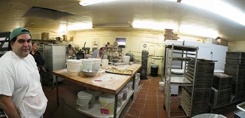 J's Bakery in Pensacola, Florida, USA